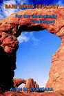 Bare Bones Geology: For the Geologically Challenged by Alan M. Cvancara (Paperback, 2003)