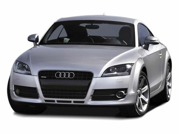 Audi TT 2008 Base for sale online | eBay