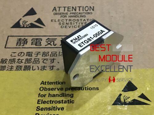 1PCS power supply module FUJI ETG81-050A NEW 100/% Quality Assurance