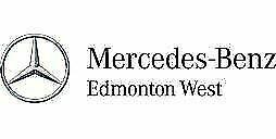Mercedes Benz Edmonton West