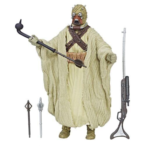 6-inch Star Wars Episode IV The Black Series Tusken Raider