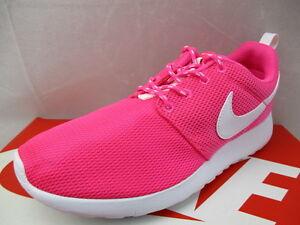 Girls Uk Brand One cj20 5 New 4 Roshe Nike Size Trainers xqBZCgCw