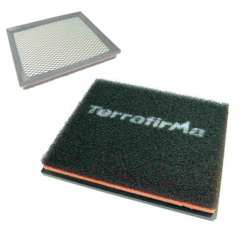 LAND ROVER DEFENDER DISCOVERY 2 TD5 NEW PIPERCROSS PERFORMANCE AIR FILTER TF382