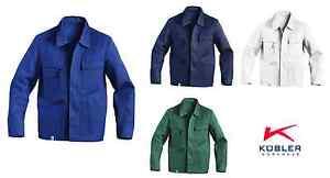 Arbeitsjacke-Arbeitsbekleidung-Bundjacke-QUALITY-DRESS-Kuebler-Form-1613-44-66