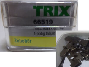 Minitrix 66519 Anschlußklemmen /> 5 Stück