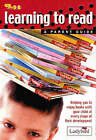 Help Your Child Learn to Read: Parent/Teacher Guide by Geraldine Taylor (Paperback, 1997)