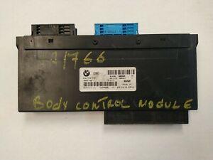 BMW Série 3 E91 ECU Body Control Module H4 Boîtier électronique 6983307