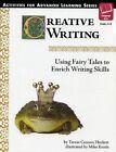 Creative Writing 9781593630256 by Teresa Cannon Hackett Paperback