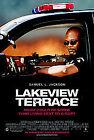 Lakeview Terrace (DVD, 2011)