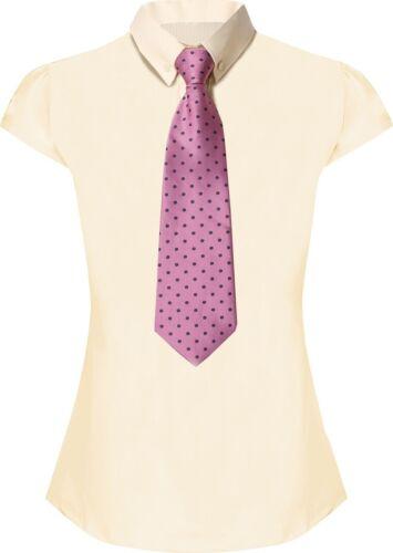 Equetech Lace Stretch Show Shirt