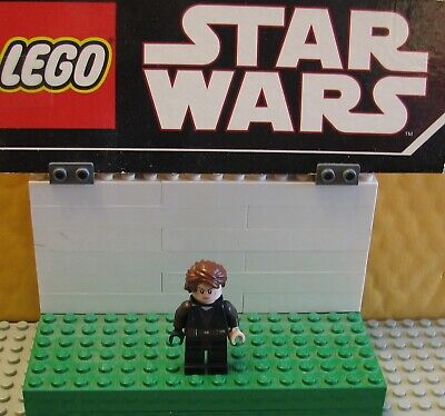 LEGO Anakin Skywalker Minifigure sw1083 From Star Wars Set 75269