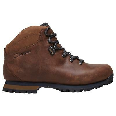 New Berghaus Men's Hillwalker Gore Tex Waterproof Walking Shoes