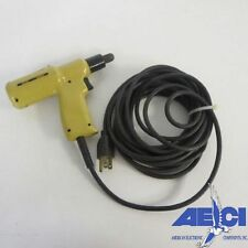 Standard Pneumatics 6600hd Electric Wire Wrap Tool Model 6021 With 20 6m Cord