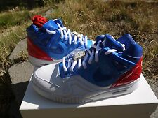 Nike Air Tech Challenge 2 II SP US Open Size 9 Agassi