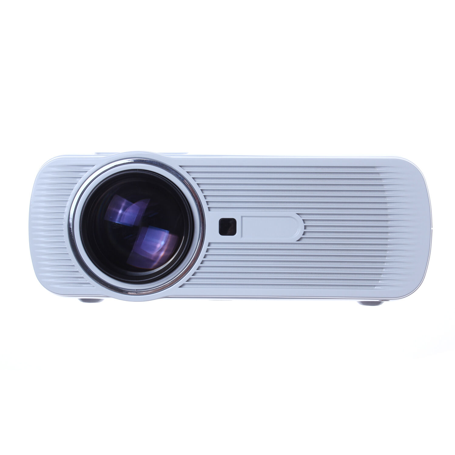 8000 lumens mini 3d home cinema theater led projector for Lumen pocket projector