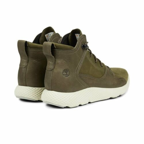 Taille Chaussures de pour Uk hommes 8 Hiker tennis Flyroam Timberland A1jg3 42 eu Leather qwFR1IczH