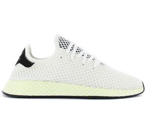 huge selection of f3e62 e632d Caricamento dell immagine in corso Adidas-Originals-Deerupt-Runner-Sneakers- Uomo-Scarpe-da-