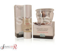 Black Caviar Anti-Wrinkle Serum & Eye & Neck Cream