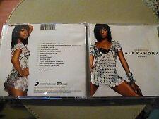 Alexandra Burke...Overcome...CD