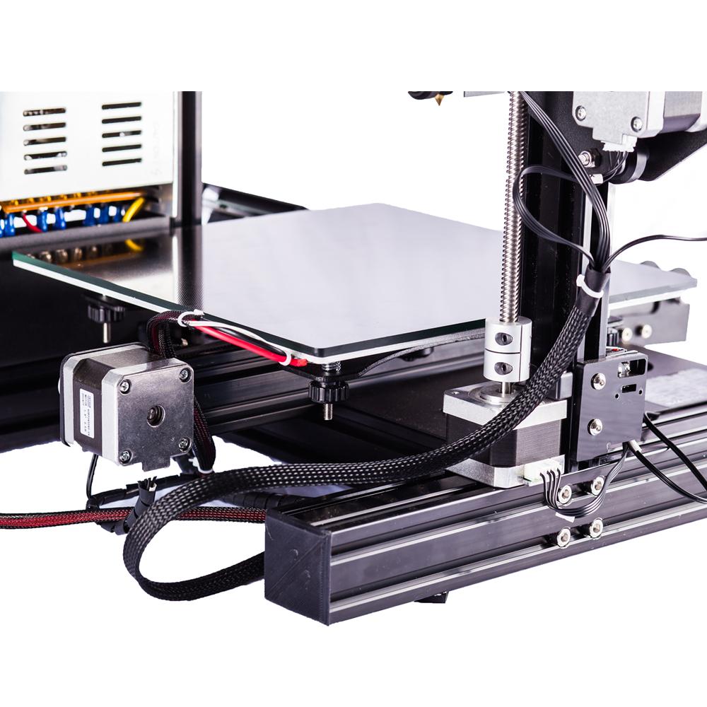 3D Printer A13 MK-10 Extruder Resume Print 1.75mm PLA 12V Cheaper than Ender 3
