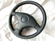 Honda Civic EK Leather Steering Wheel CTR EK3 EK4 Type R VTI SIR EK9 EM1 JDM EDM