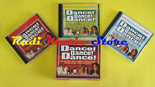 CD DANCE DANCE DANCE BOX 3 CD compilation 2003 TURNER MAYFIELD SIMONE (C8) no mc