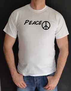 PEACE-FUN-T-SHIRT