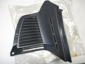 YAMAHA-SR-SRV-SS-XL-V-XLV-540-440-1980-1990-NOS-OEM-SIDE-COVER-LOUVER-8k4-77131