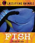 Fish by Sarah Wilkes (Paperback, 2007)