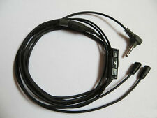 replacement upgrade cable for  IE8 IE80 IE8I Wth Mic Control
