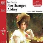 Northanger Abbey by Jane Austen (CD-Audio, 2006)