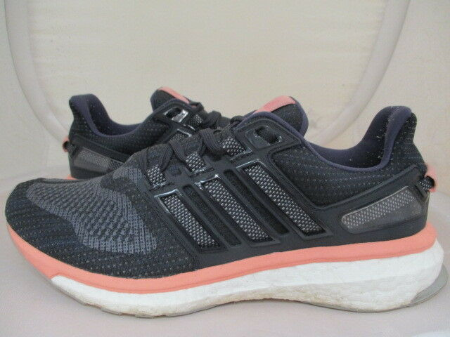 Adidas Energy Boost 3 Running Trainers Ladies UK 5 US 6.5 EUR 38 REF 6390^