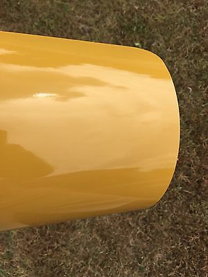 Interpon Powder Coating Cat Yellow Powder Coat Paint New