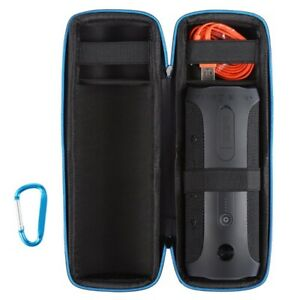 For-JBL-4-Flip-Wireless-Bluetooth-Speaker-Case-Carrying-Sleeve-Cover-Travel-Bag