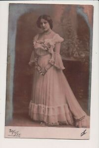 Vintage-Postcard-Edna-May-American-actress-and-singer