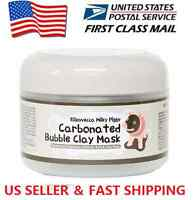 Elizavecca 100g Milky Piggy Carbonated Bubble Clay Mask USA STOCK