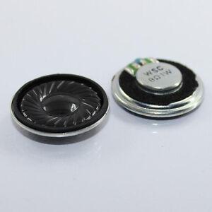 Haut Parleur Miniature 1w 8 Ohms ø 23mm Mhoywxmy-07175956-985815899
