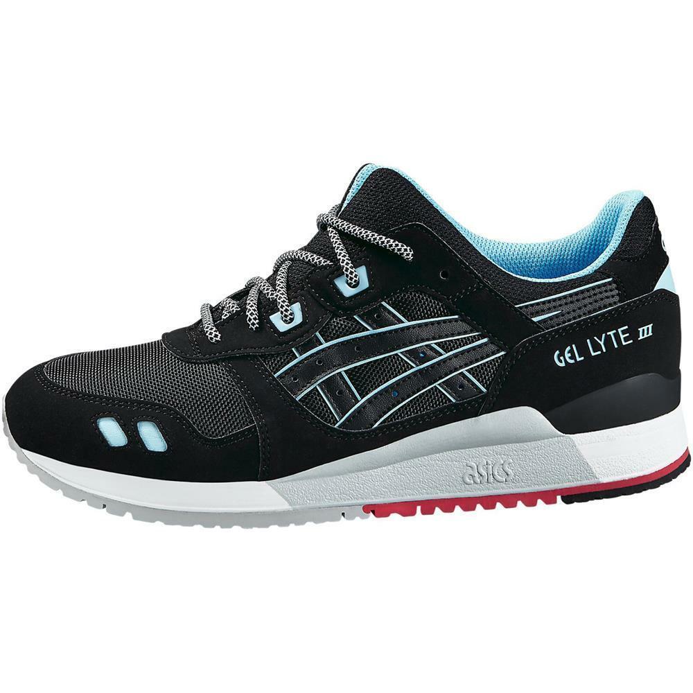 Asics Gel Lyte III  Future Pack  Turnschuhe Schuhe Sportschuhe Turnschuhe Freizeit