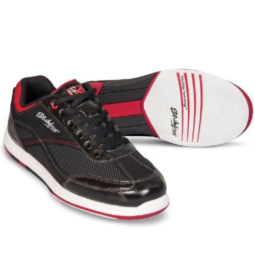 Ball 1 Kr Chaussures Bag Tailles rouge Bowling 14 Noir 7 Mens Titan Companion 84nq00fw