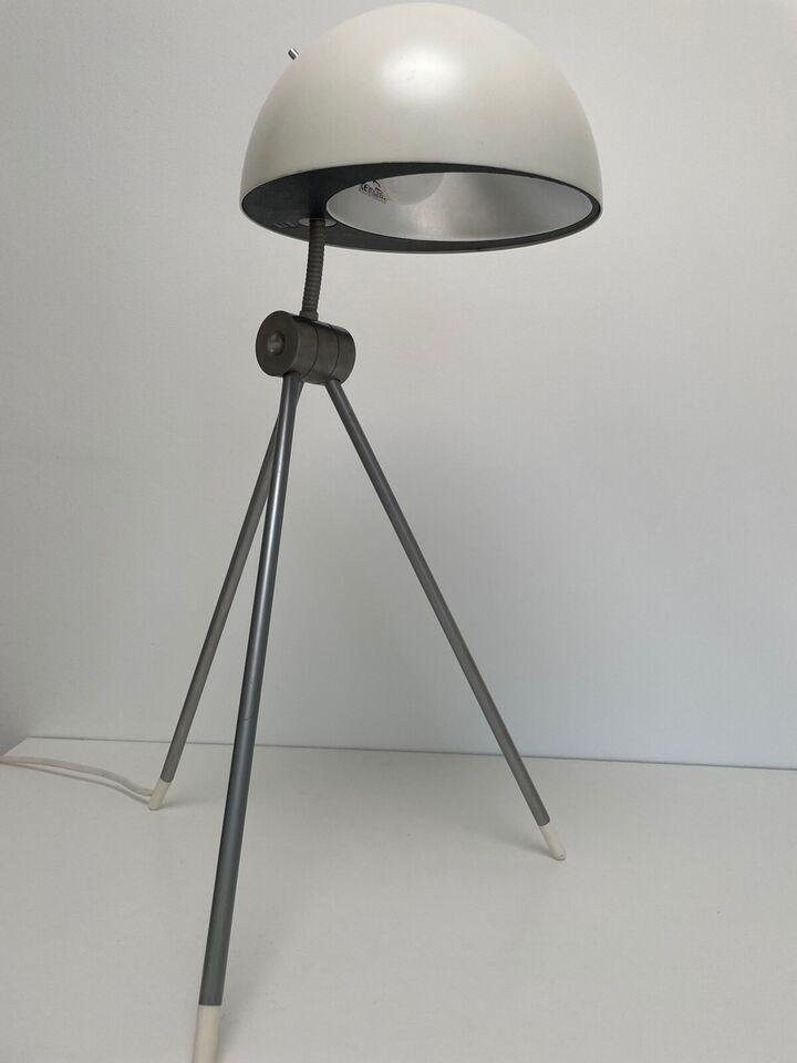 Hans Sandgren Jakobsen, Radon, bordlampe