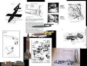 German Secret Weapons of the Third Reich German-Missiles1934-1945 10 PDF MANUALS - Italia - German Secret Weapons of the Third Reich German-Missiles1934-1945 10 PDF MANUALS - Italia