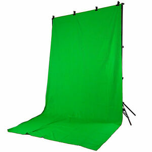 Kit-Supporto-Portafondali-Borsa-Fondale-Background-Verde-x-Studio-Foto-Video