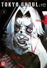 Tokyo Ghoul:re 03 von Sui Ishida (2017, Taschenbuch)