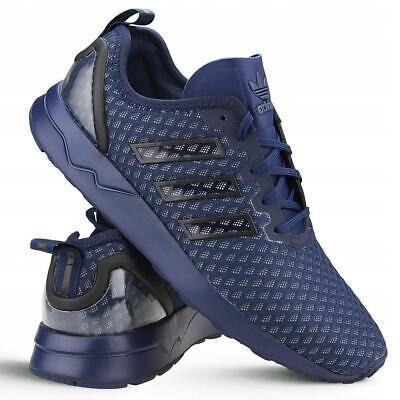 Adidas Men's ZX Flux Trainers Running