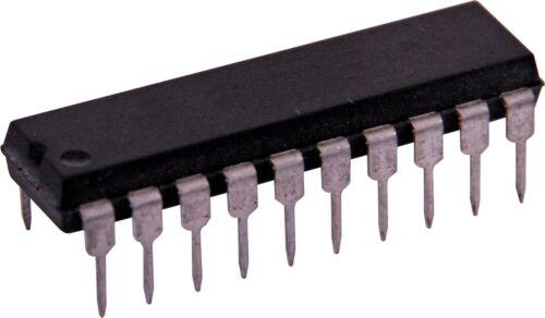 Lógica 74HC541 IC CHIP DIL//DIP 74HC541N Philips ** vendedor del Reino Unido-Post mañana ***