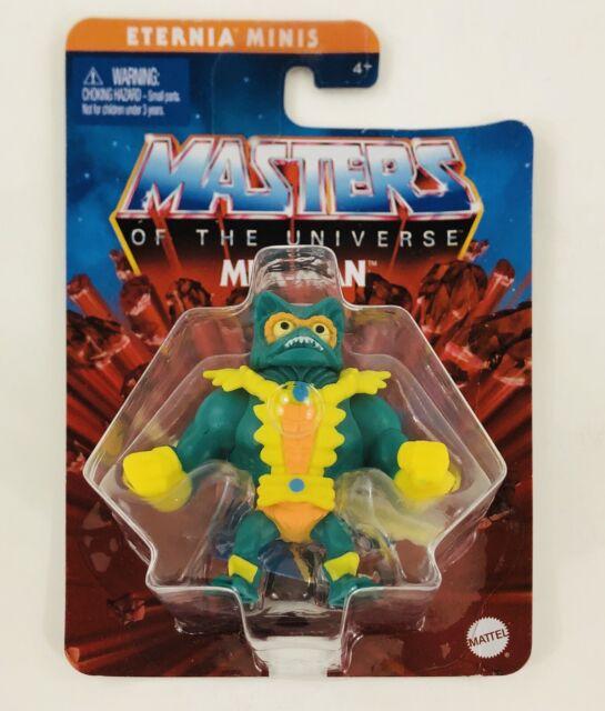 "Mer-man - Master of the Universe 2"" Eternia Minis 2020-2021 MOTU"