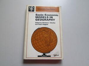 Good-Socio-economic-models-in-geography-Chorley-Richard-J-and-Haggett-Pet
