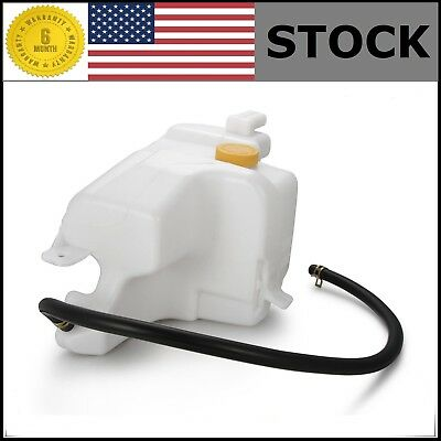 NEW RADIATOR COOLANT TANK RESERVOIR FOR NISSAN ALTIMA MAXIMA QUEST 2002-2008