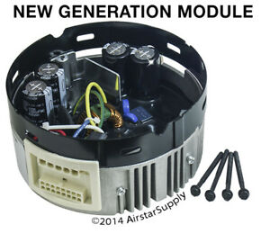 Details about 1 HP ECM American Standard Trane Furnace Blower Motor Module  with Warranty