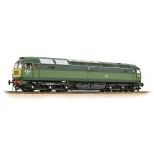 Bachmann-32-806-OO-Gauge-BR-Green-Class-47-No-D1842